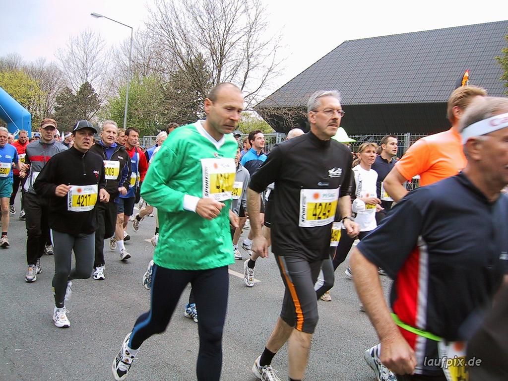 Paderborner Osterlauf 2003 - 20
