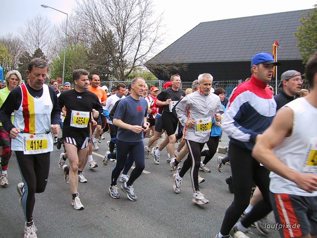 Paderborner Osterlauf 2003 - 22