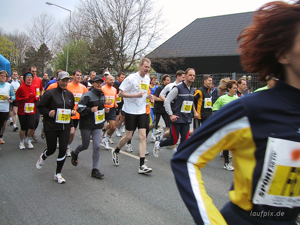 Paderborner Osterlauf 2003 - 23