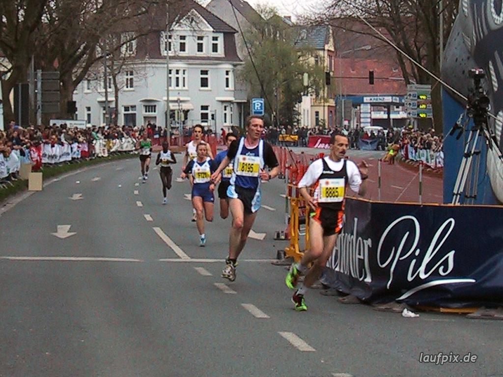 Paderborner Osterlauf 2003 - 35