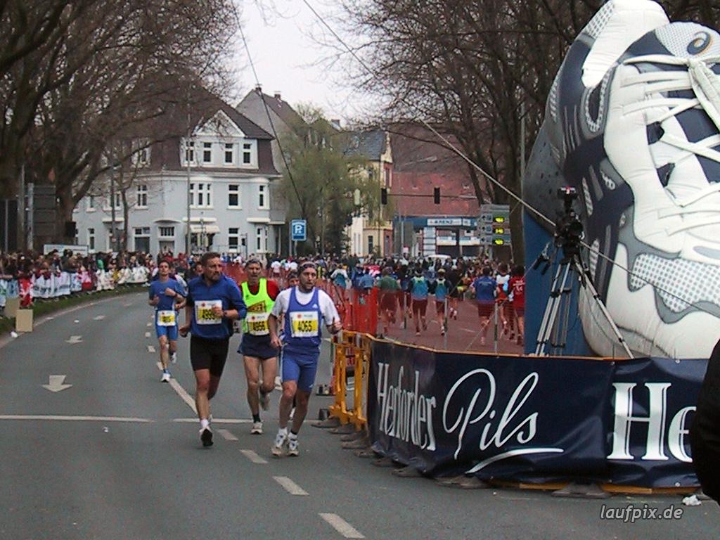 Paderborner Osterlauf 2003 - 40