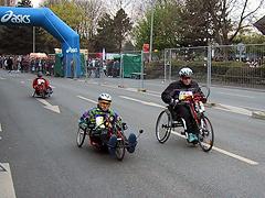 Paderborner Osterlauf 2003 - 4