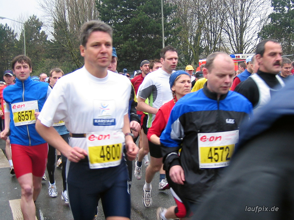 Paderborner Osterlauf 2004 - 12