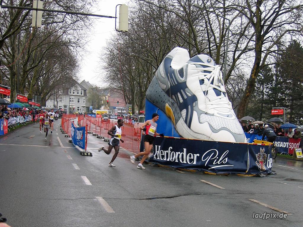 Paderborner Osterlauf 2004 - 15
