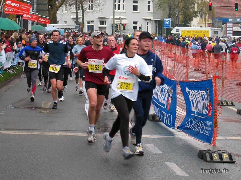 Paderborner Osterlauf 2004 - 21