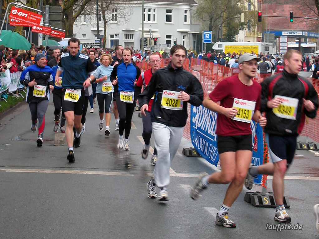 Paderborner Osterlauf 2004 - 24