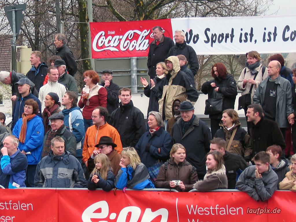 Paderborner Osterlauf 2004 - 30