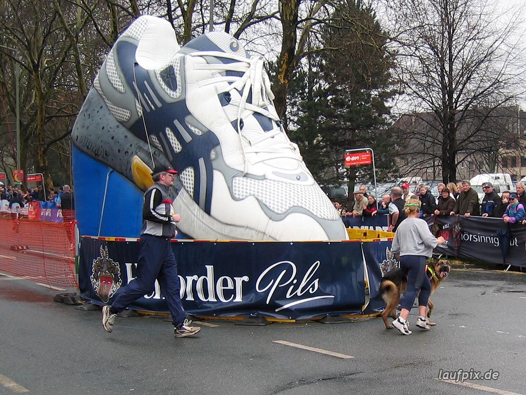 Paderborner Osterlauf 2004 - 33