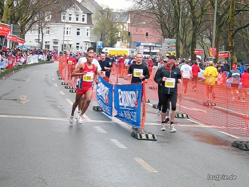 Paderborner Osterlauf 2004 - 35