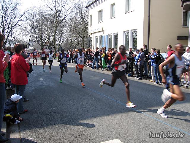 Paderborner Osterlauf 2005 - 8