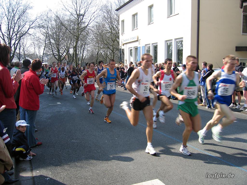 Paderborner Osterlauf 2005 - 14