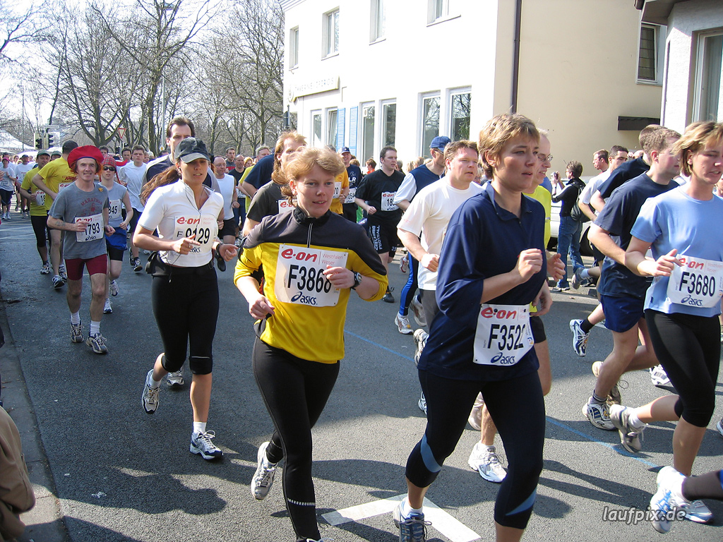 Paderborner Osterlauf 2005 - 59