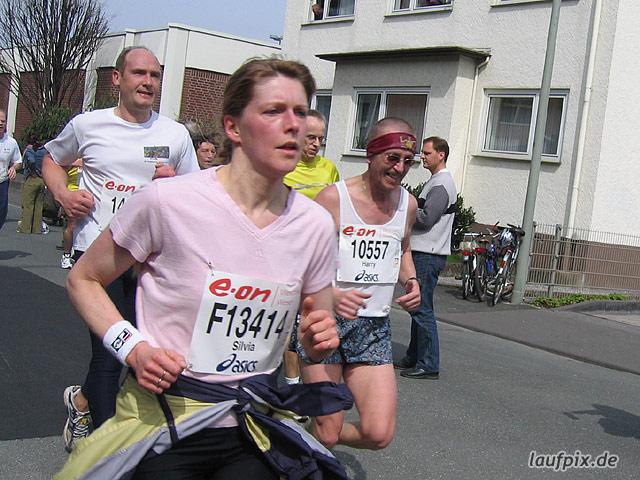 Paderborner Osterlauf - 10km 2006