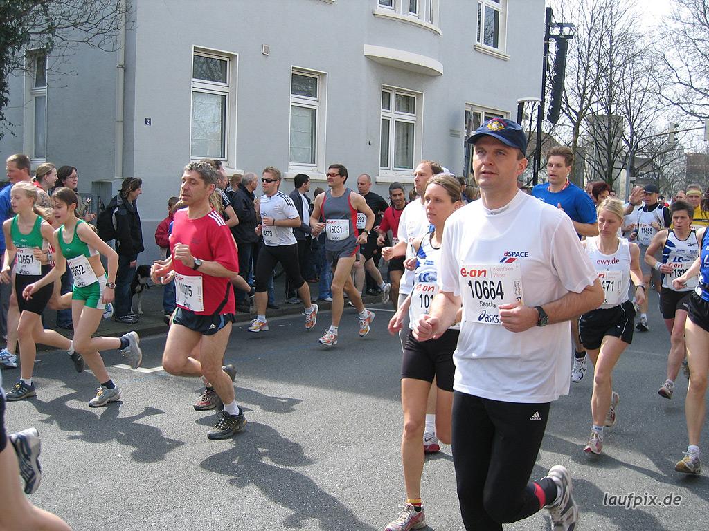 Paderborner Osterlauf - 10km 2006 - 37