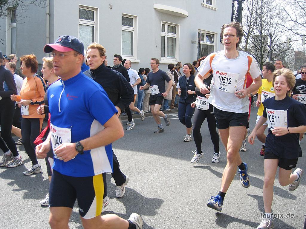 Paderborner Osterlauf - 10km 2006 - 116