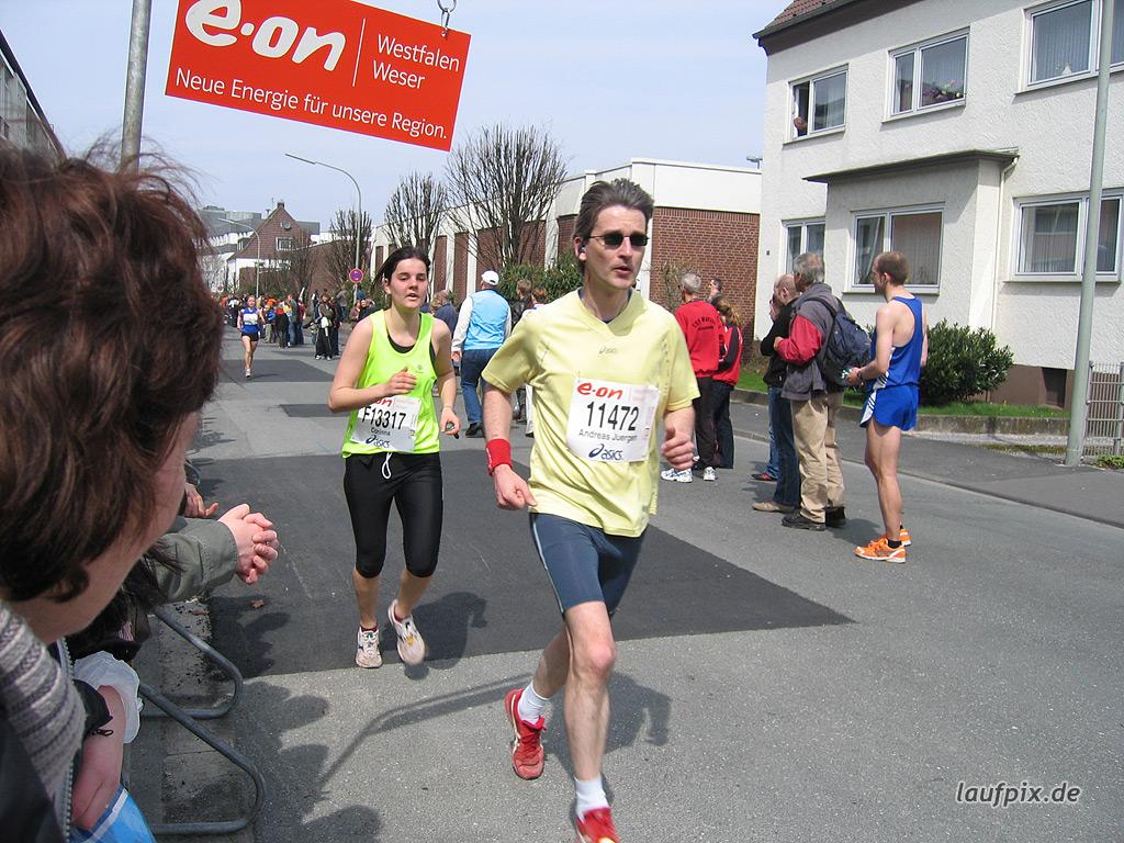 Paderborner Osterlauf - 10km 2006 - 156