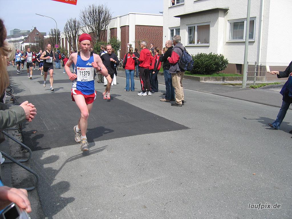 Paderborner Osterlauf - 10km 2006 - 163