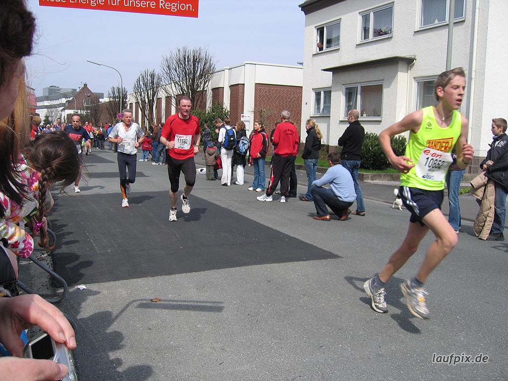 Paderborner Osterlauf - 10km 2006 - 211