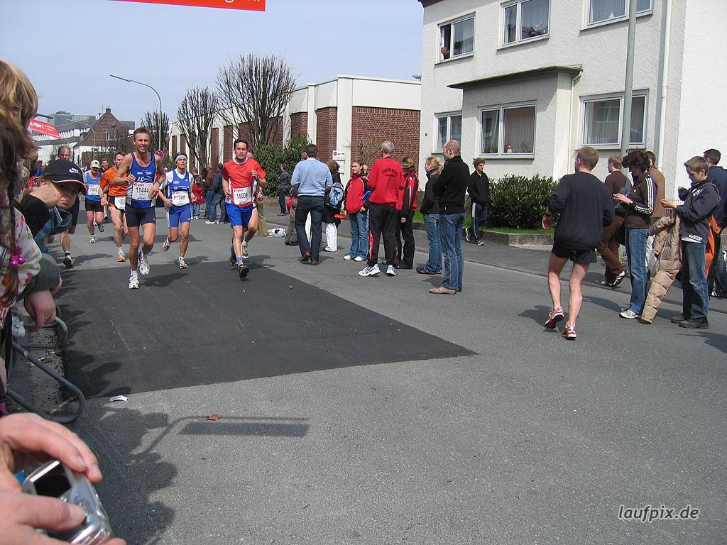Paderborner Osterlauf - 10km 2006 - 213
