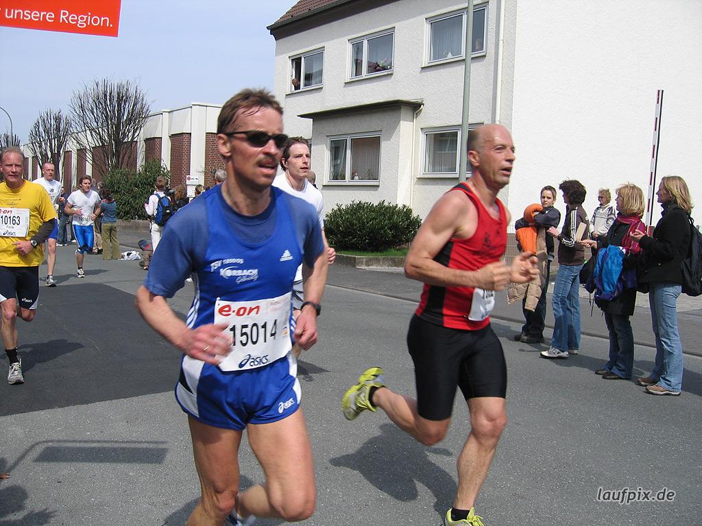Paderborner Osterlauf - 10km 2006 - 258