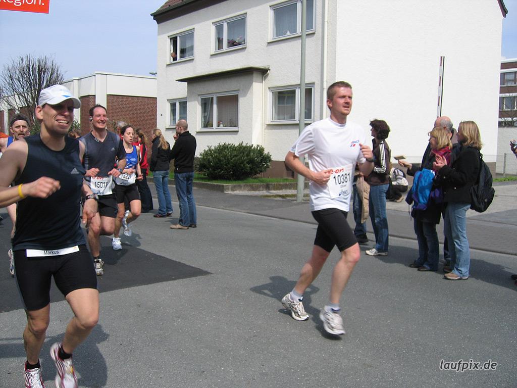 Paderborner Osterlauf - 10km 2006 - 260