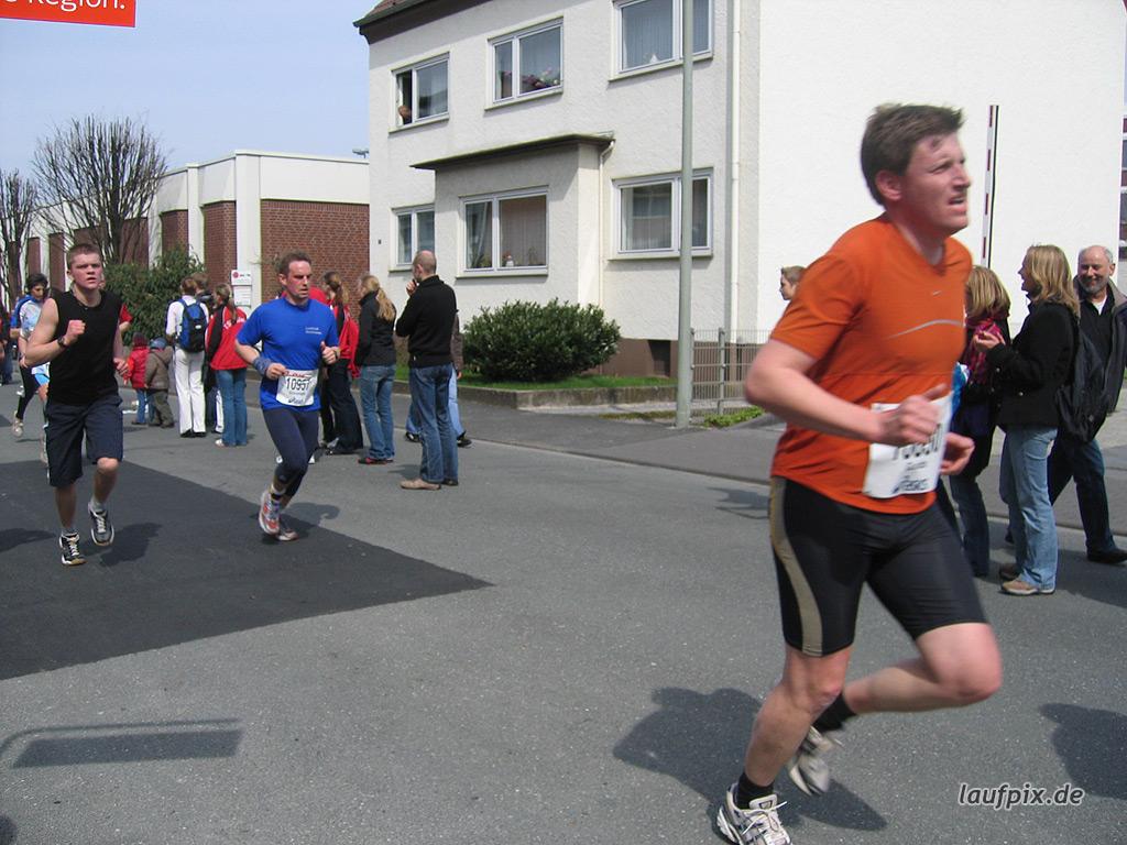 Paderborner Osterlauf - 10km 2006 - 263