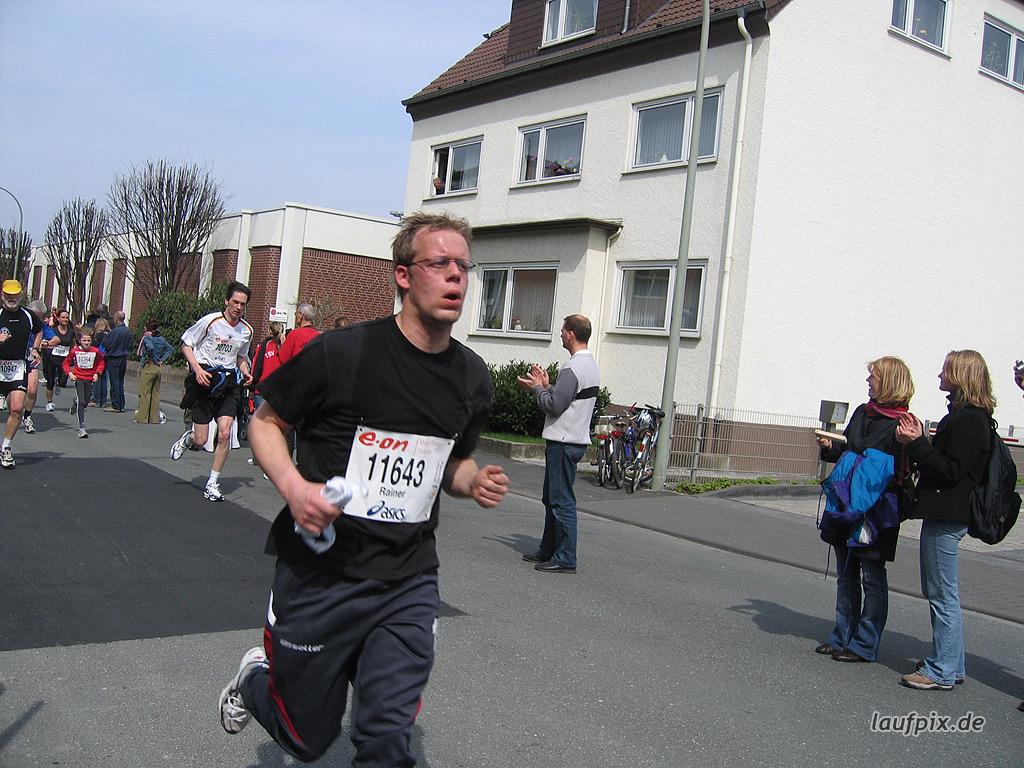 Paderborner Osterlauf - 10km 2006 - 365