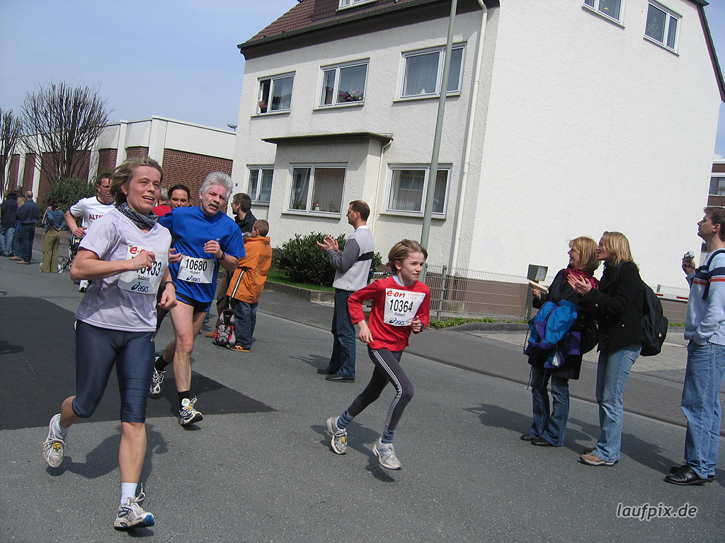 Paderborner Osterlauf - 10km 2006 - 367