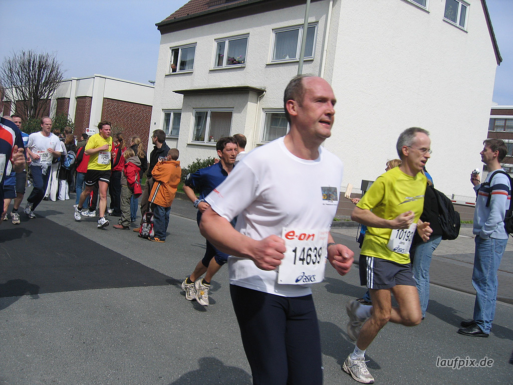 Paderborner Osterlauf - 10km 2006 - 370