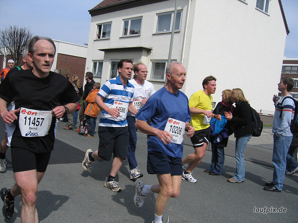 Paderborner Osterlauf - 10km 2006 - 372