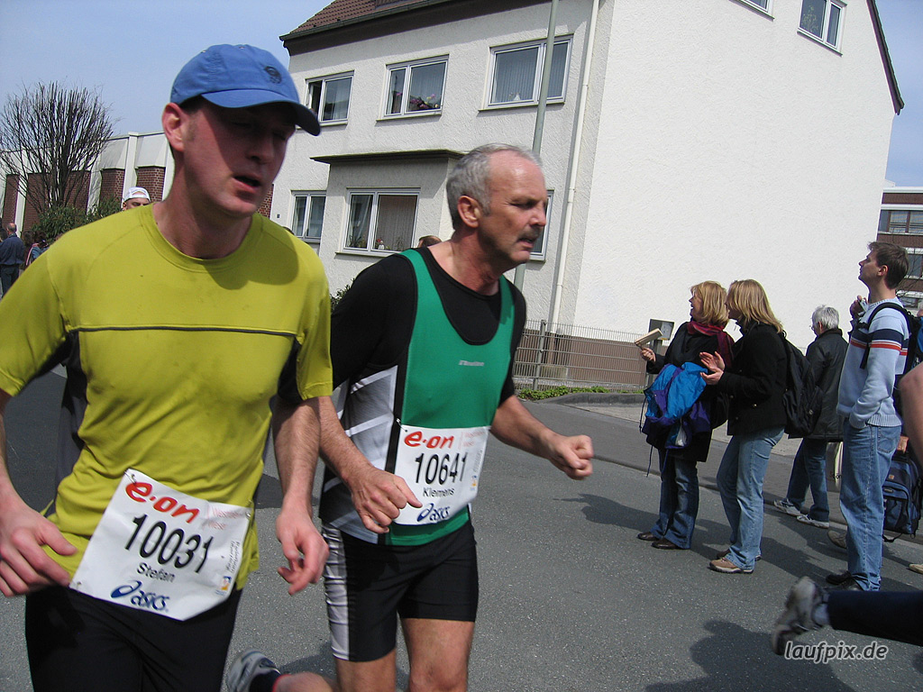 Paderborner Osterlauf - 10km 2006 - 373