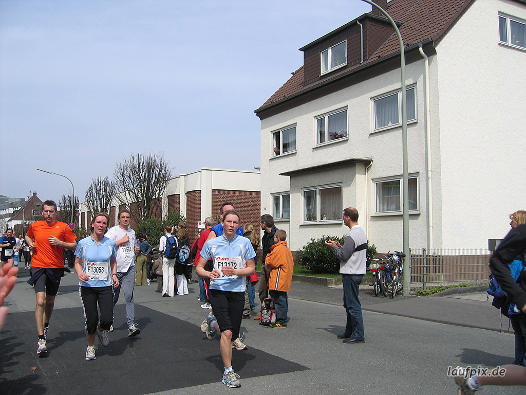 Paderborner Osterlauf - 10km 2006 - 380