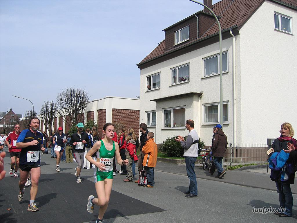 Paderborner Osterlauf - 10km 2006 - 385