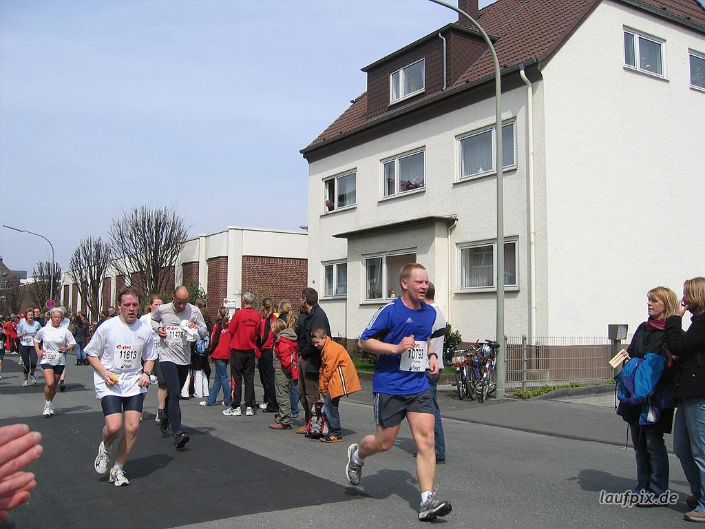 Paderborner Osterlauf - 10km 2006 - 388