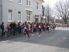 Paderborner Osterlauf - 10km 2006 - 2