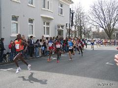 Paderborner Osterlauf - 10km 2006 - 3