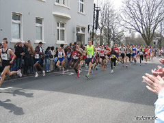 Paderborner Osterlauf - 10km 2006 - 9
