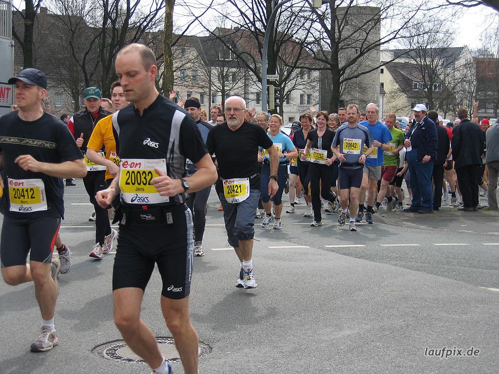 Paderborner Osterlauf - 21km 2006 - 67