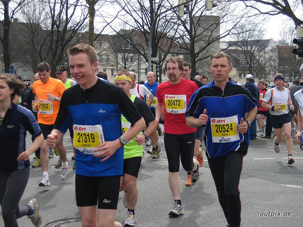 Paderborner Osterlauf - 21km 2006 - 72