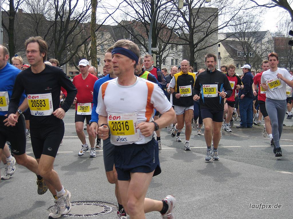 Paderborner Osterlauf - 21km 2006 - 73