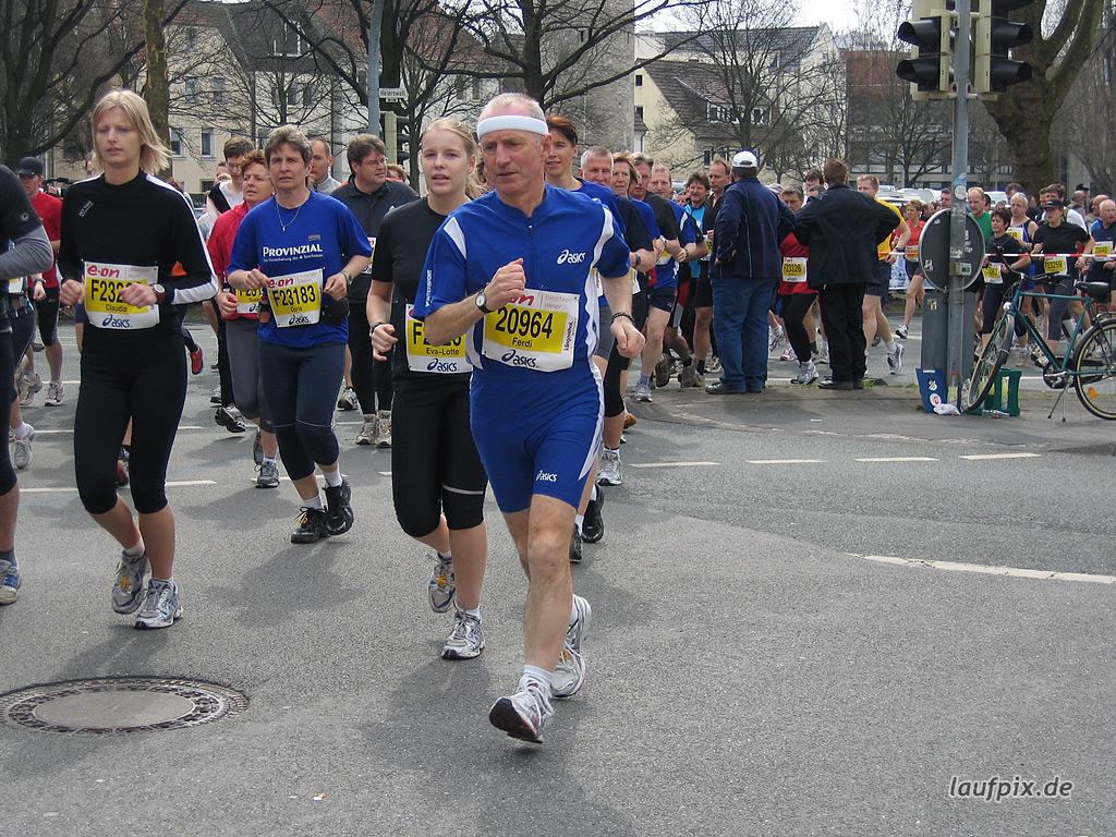 Paderborner Osterlauf - 21km 2006 - 99