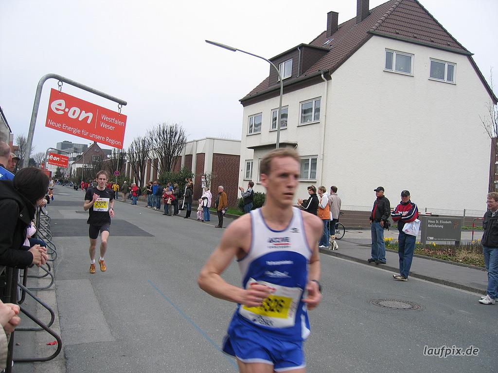 Paderborner Osterlauf - 21km 2006 - 116