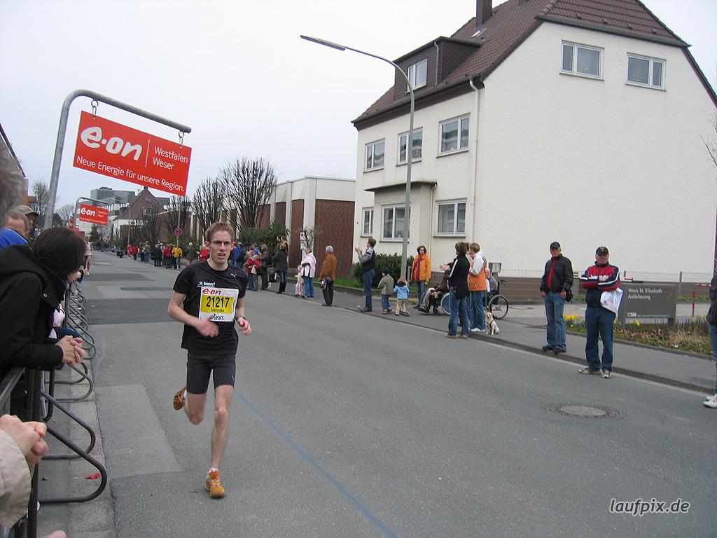 Paderborner Osterlauf - 21km 2006 - 117