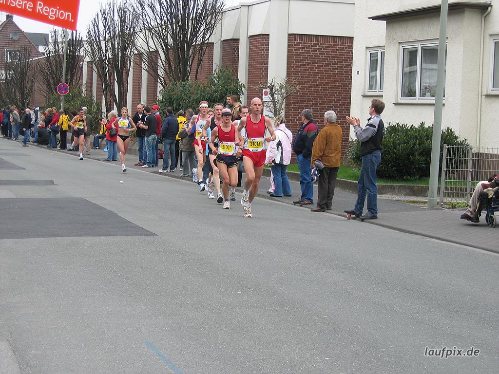 Paderborner Osterlauf - 21km 2006 - 121