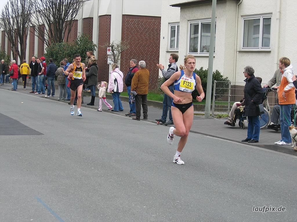Paderborner Osterlauf - 21km 2006 - 123