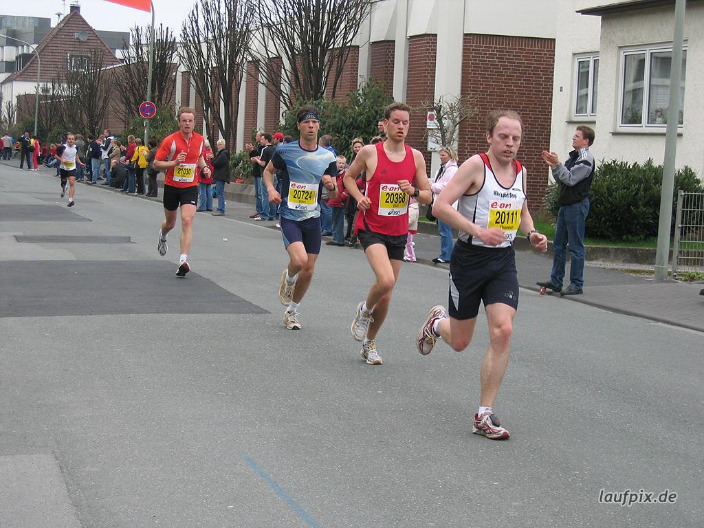 Paderborner Osterlauf - 21km 2006 - 128