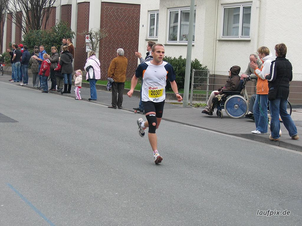 Paderborner Osterlauf - 21km 2006 - 129
