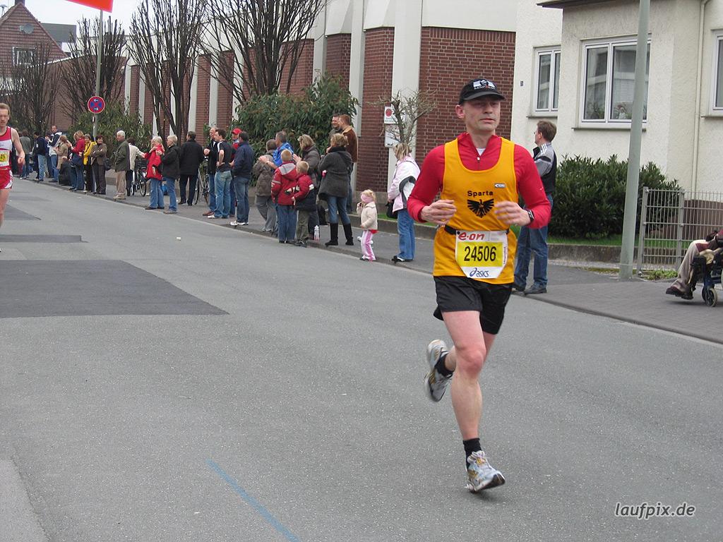 Paderborner Osterlauf - 21km 2006 - 130
