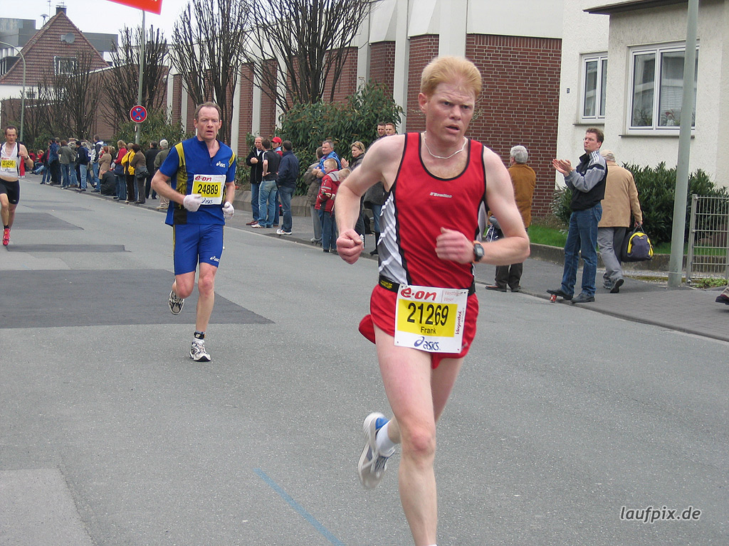 Paderborner Osterlauf - 21km 2006 - 133