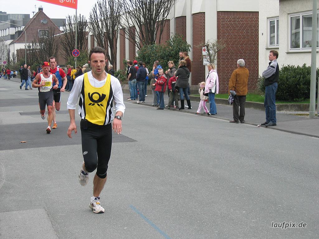 Paderborner Osterlauf - 21km 2006 - 139